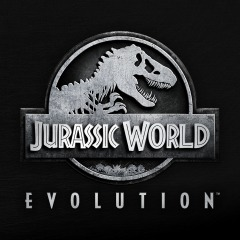 Capa de Jurassic World Evolution