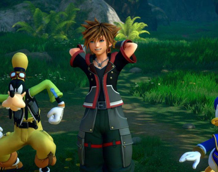 E3 2018: Square Enix e aquele hype que todos conhecemos bem
