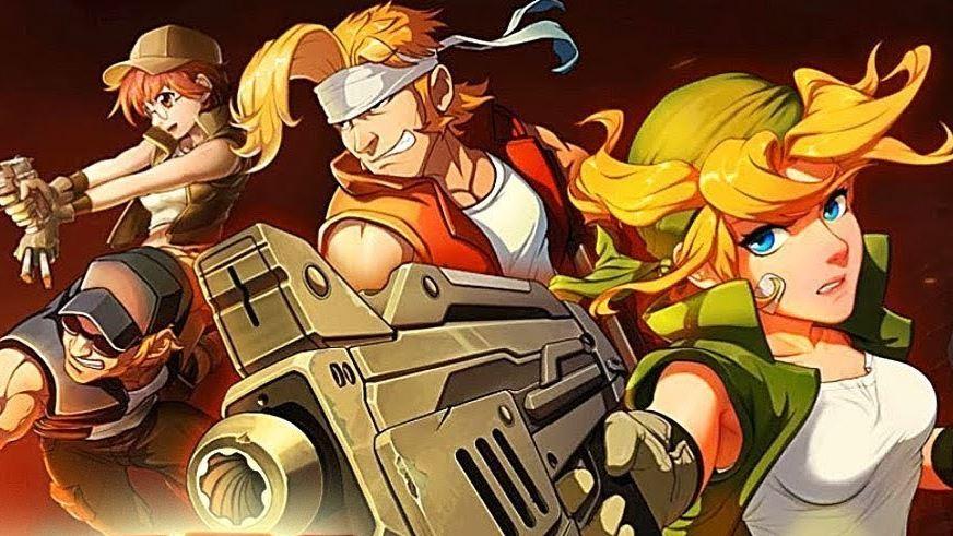 Metal Slug XX e o retorno às atividades normais [Gameplay]