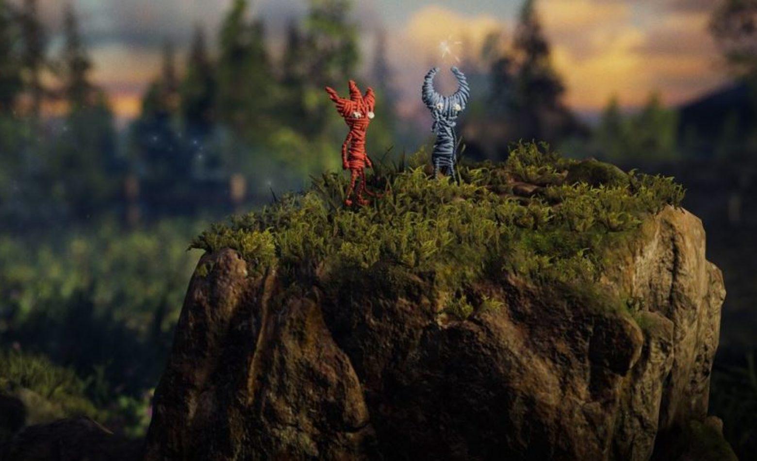 E3 2018: a ternura está de volta em Unravel Two [Gameplay]