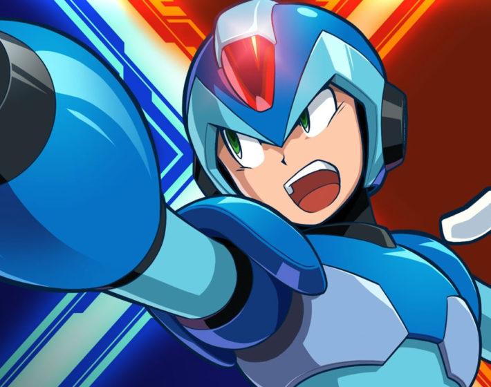 Terminando Mega Man X e X4 ao vivo! [Gameplay]