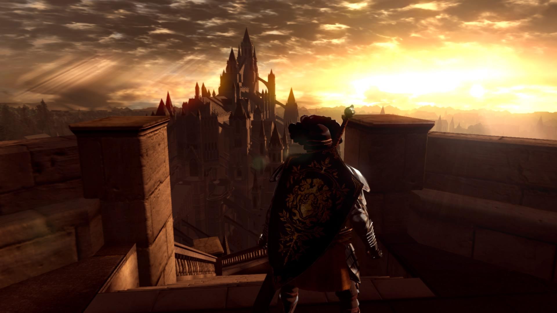 Prepare-se para morrer em 60 FPS em Dark Souls: Remastered [Análise]