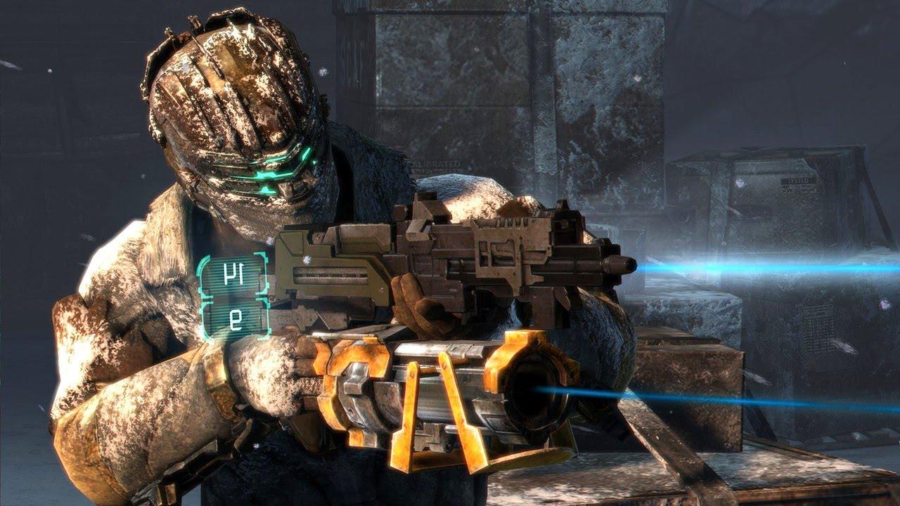 Mais ação e menos terror na segunda parte de Dead Space 3 [Gameplay]