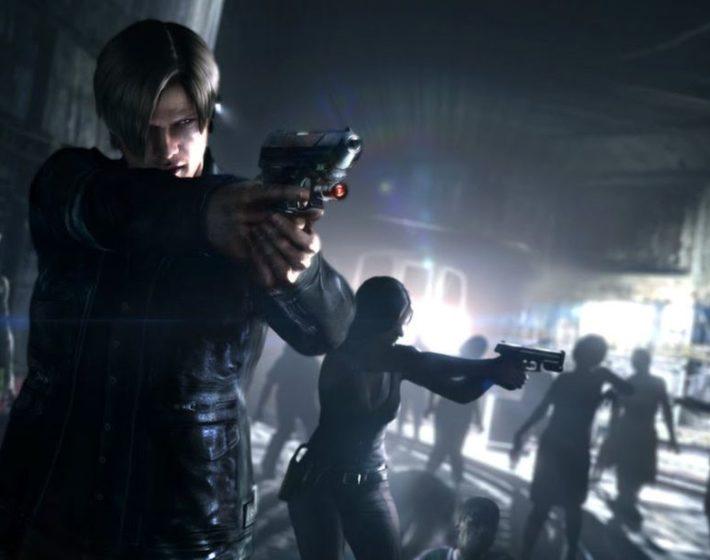 Resident Evil 6 e nossa relação conturbada [Gameplay]