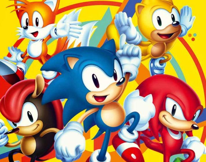 Retornando para um bis em Sonic Mania Plus [Gameplay]