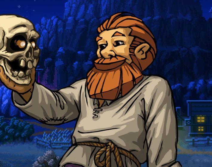 Graveyard Keeper é a solução para quem sonha em ser coveiro (?) [Gameplay]