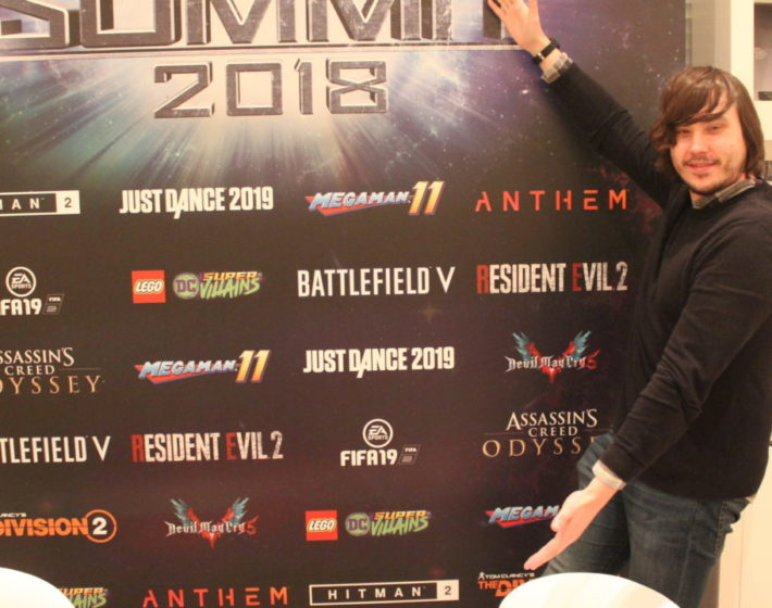 Entrevistamos o produtor de LEGO DC Super Villains! [WB Games Summit]