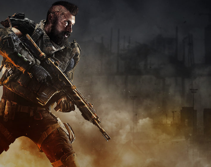 Uma prévia e muito chumbo na Beta de Call of Duty: Black Ops 4 [Gameplay]