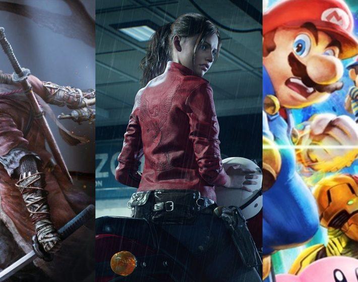 Agenda: acompanhe a Gamescom 2018 com o NGP