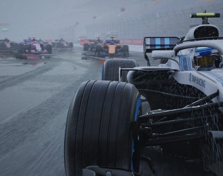 O melhor jogo da Fórmula 1 (até o ano que vem)