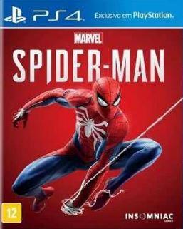 Capa de Spider-Man