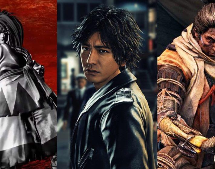 O melhor da pré-conferência da Sony na Tokyo Game Show [Resumo]