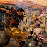 No bonde das almas e das espadas de Soulcalibur 6 [Gameplay]