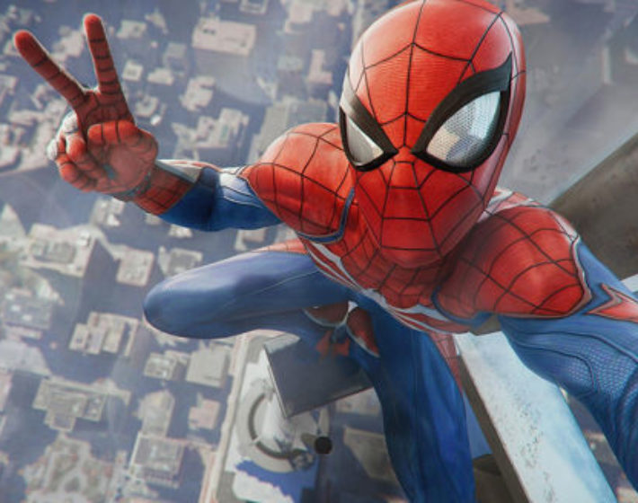 Voltamos à Nova York incrível de Spider-Man [Gameplay]