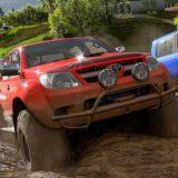Forza Horizon 4: beleza, aviões, problemas e agentes secretos [Gameplay]