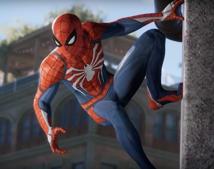 Emporcalhando Nova York com as teias de Spider-Man [Gameplay]