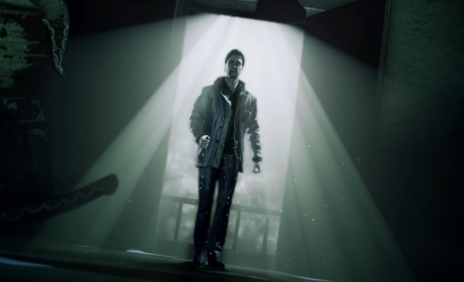 O pesadelo literário de Alan Wake [Gameplay]