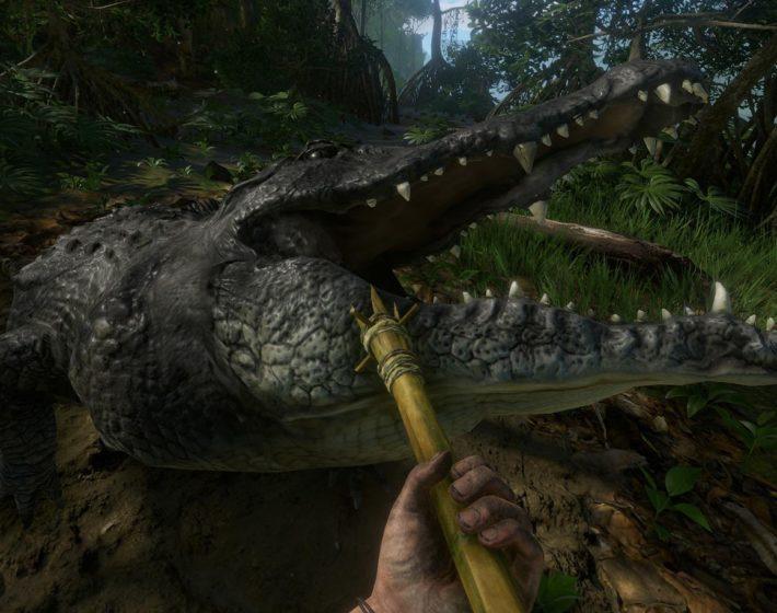 Lidando com os perigos da floresta amazônica em Green Hell [Gameplay]