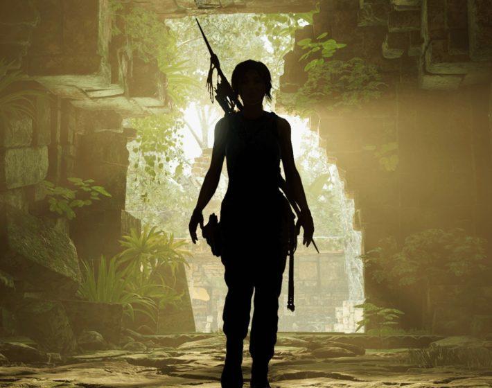 De volta à selva de Shadow of the Tomb Raider [Gameplay]