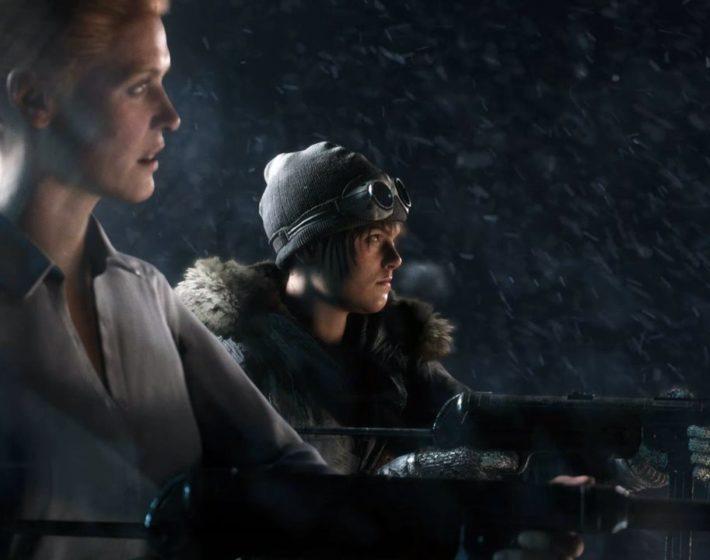 Battlefield 5 é impressionante na campanha e no multiplayer [BGS 2018]