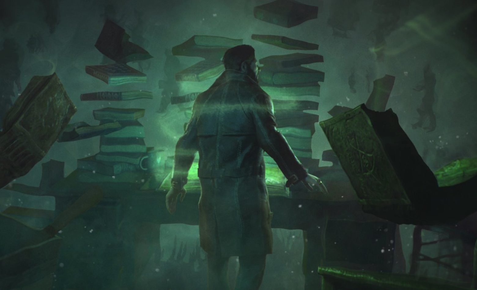 Em busca do inominável em Call of Cthulhu: The Official Video Game [Gameplay]