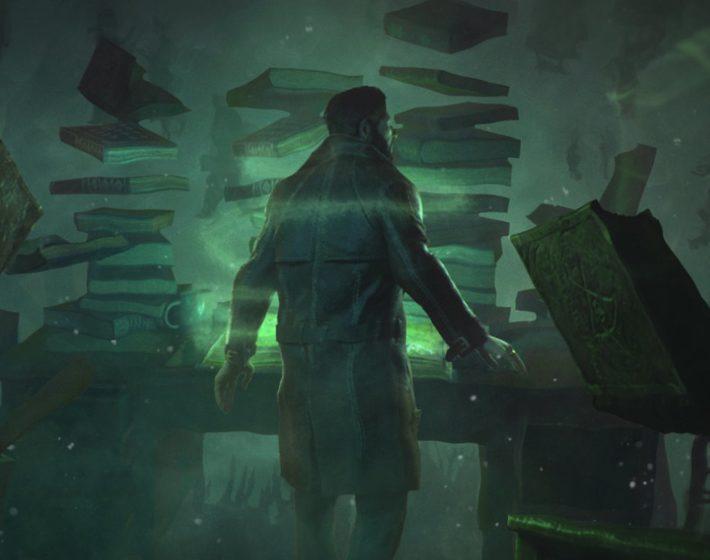 Em busca do inominável em Call of Cthulhu: The Official Video Game [Gameplay]