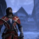 De volta a Castlevania: Lords of Shadow [Gameplay]