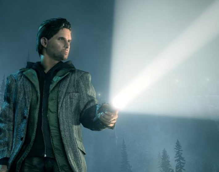 Alan Wake e a terceira parte da zeratina [Gameplay]