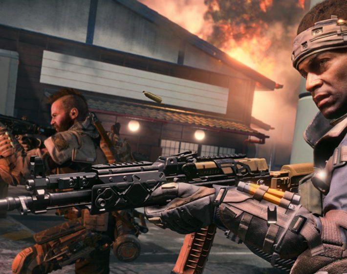 Uma conversa sobre Call of Duty: Black Ops 4 com Jay Puryear, da Treyarch [BGS 2018]