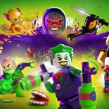 Um bate-papo com o produtor de LEGO DC Super Villains [BGS 2018]