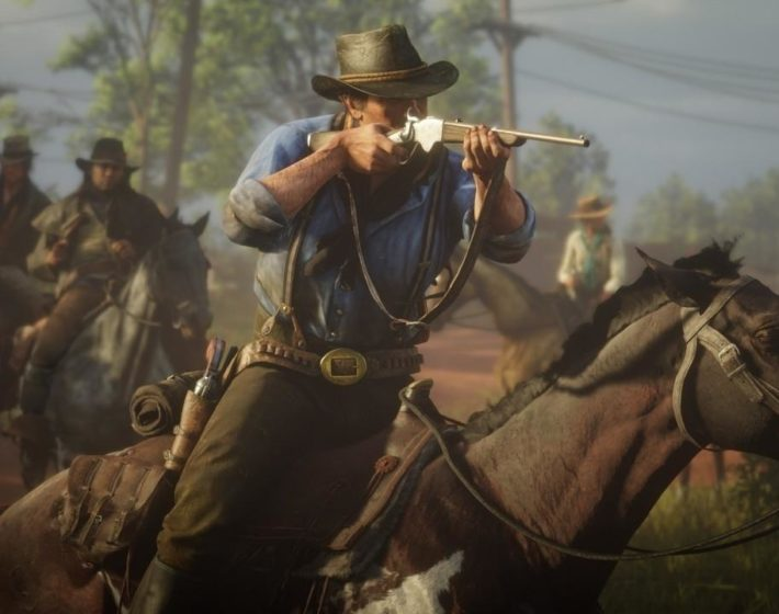 De volta ao mundo de Red Dead Redemption 2 [Gameplay]