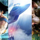 Um papo sobre Jump Force, Ace Combat, Geralt e as franquias da Bandai Namco [BGS 2018]