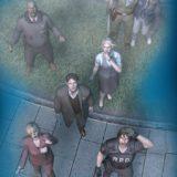 O início do caos na delegacia em Resident Evil: Outbreak File 2 [Gameplay]