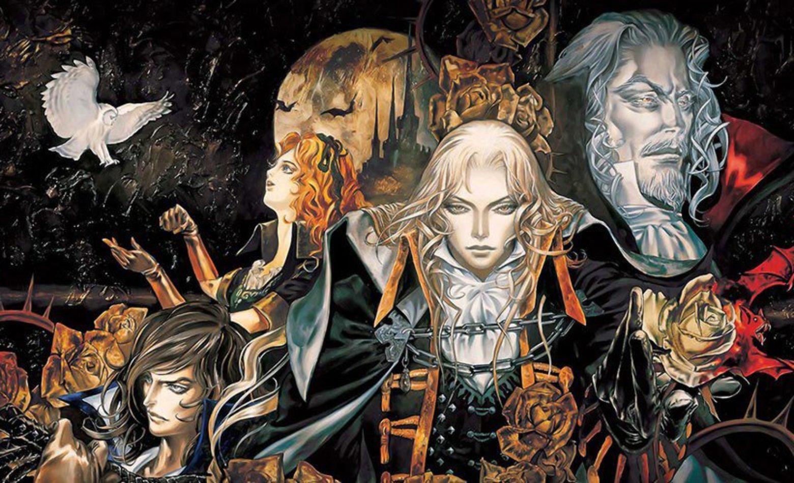 Castlevania: Symphony of the Night – desvendando a pilha miserável de segredos que é um homem [Gameplay]