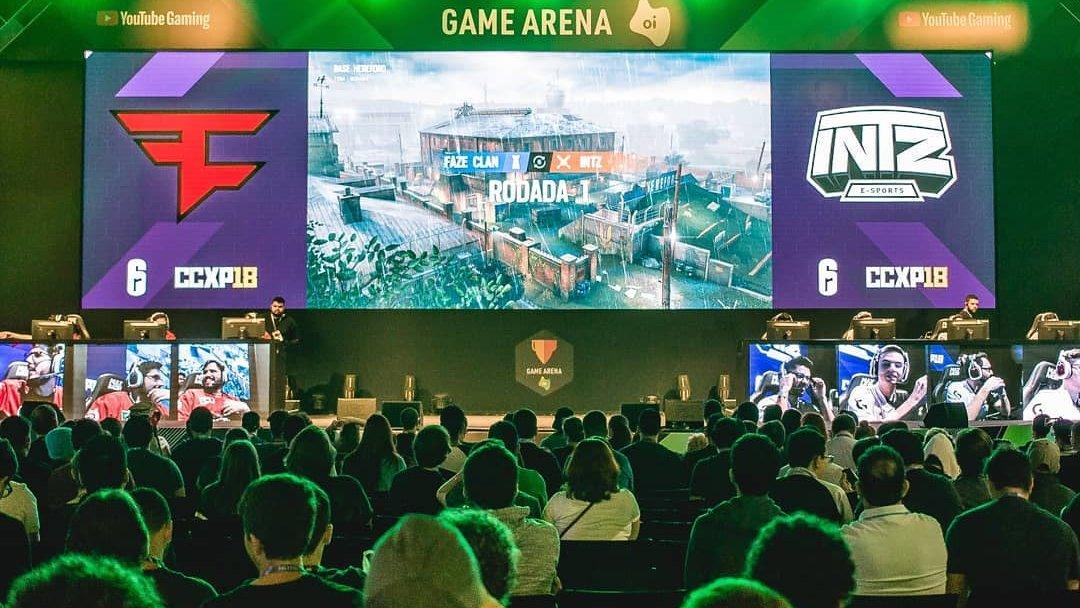 CCXP 2018: cosplayers, games e um resumo da cultura pop