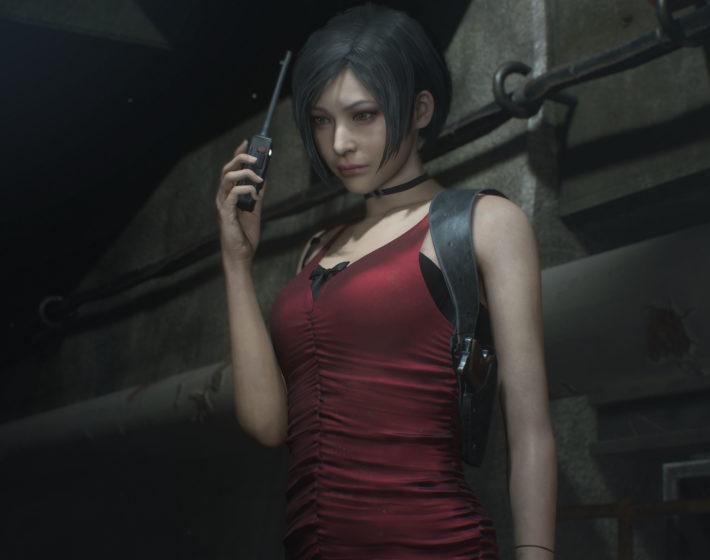 Ada, Leon, Claire, Leon, Mr. X e quatro horas com Resident Evil 2 Remake!
