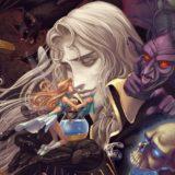 Quase na metade de jornada de Alucard e cia. em Castlevania: Symphony of the Night [Gameplay]