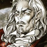 Chicotadas e plataformas na segunda parte de Castlevania: Symphony of the Night [Gameplay]