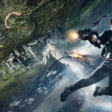 Tornados, ganchos e explosões em Just Cause 4! [Gameplay]