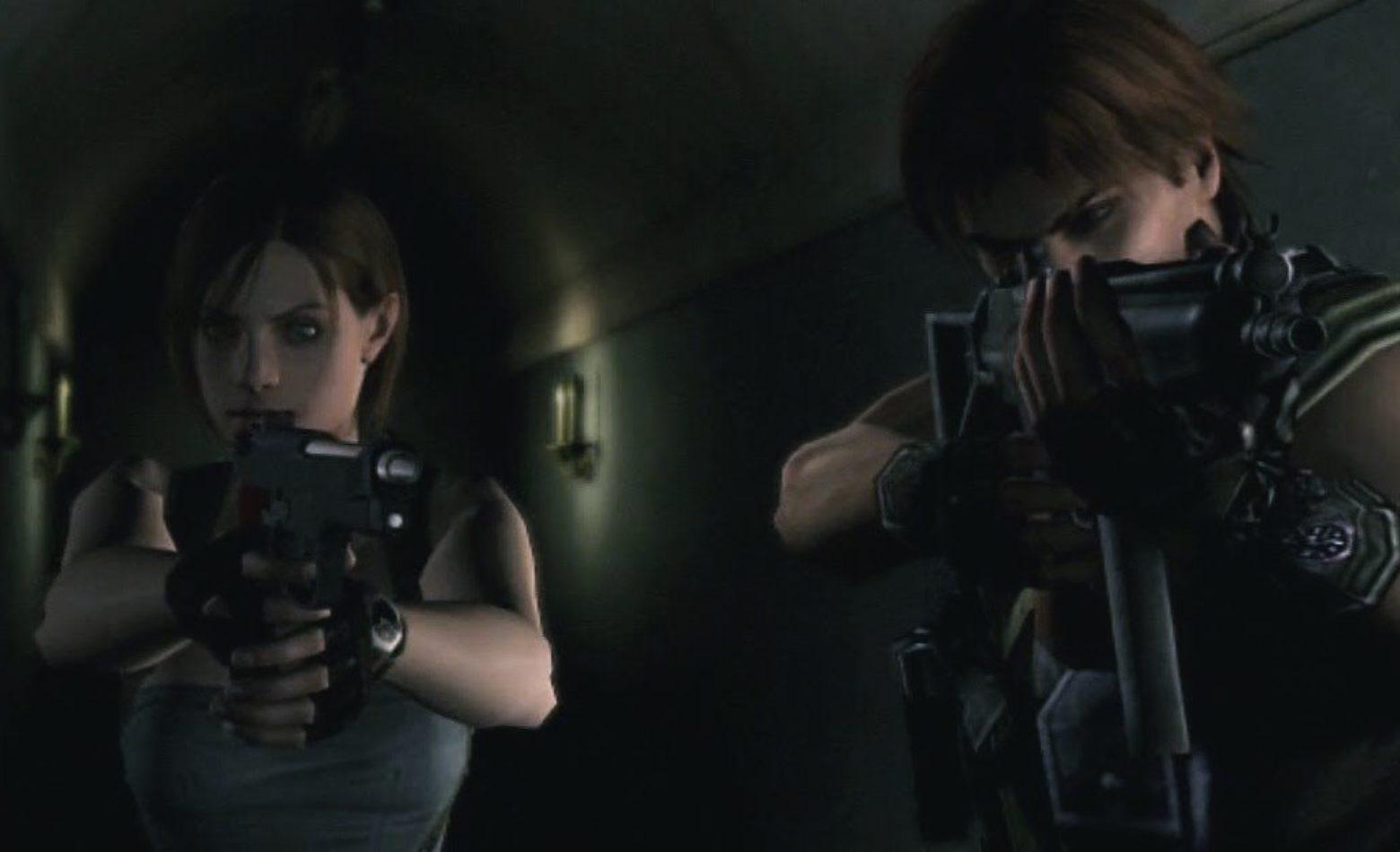 A devastação e o fim em mais Resident Evil: The Umbrella Chronicles [Gameplay]