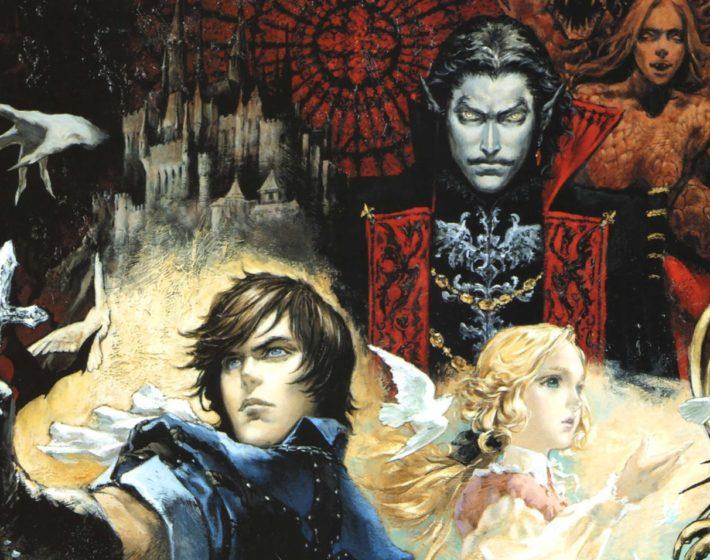 Passando raiva com Castlevania: Rondo of Blood [Gameplay]