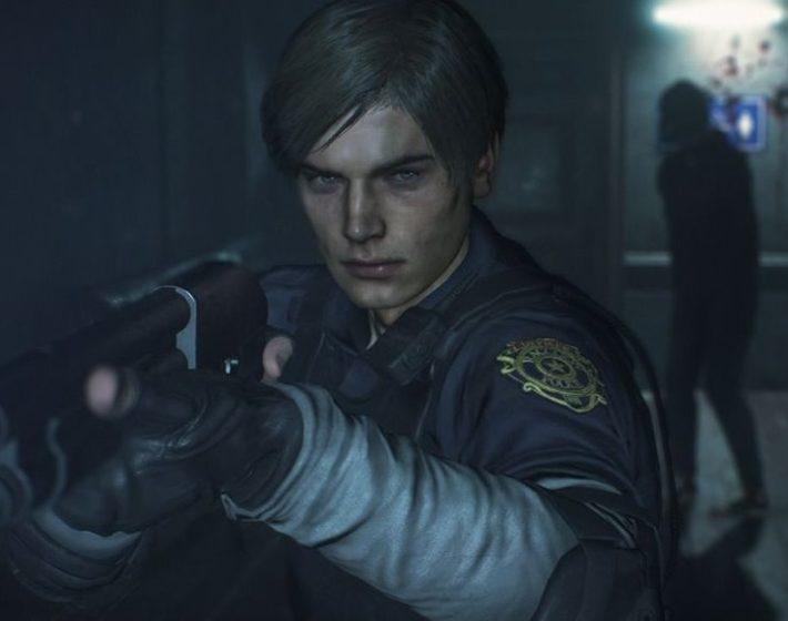 A segunda jornada de Leon em Resident Evil 2 [Gameplay]