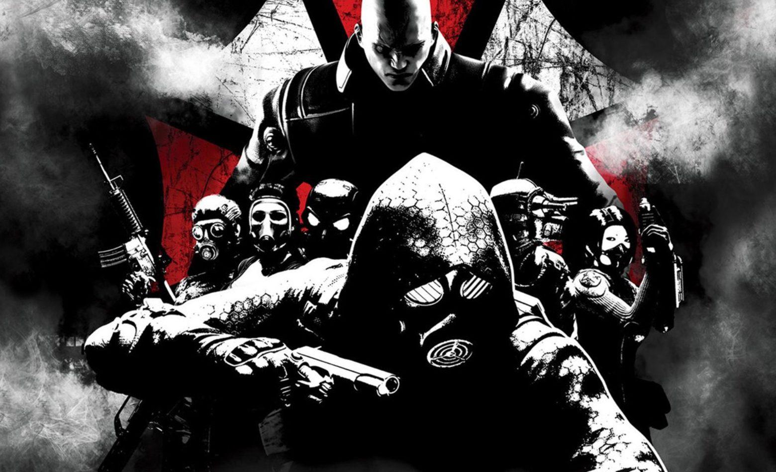 O ponto de vista contrário em Resident Evil: Operation Raccoon City [Gameplay]
