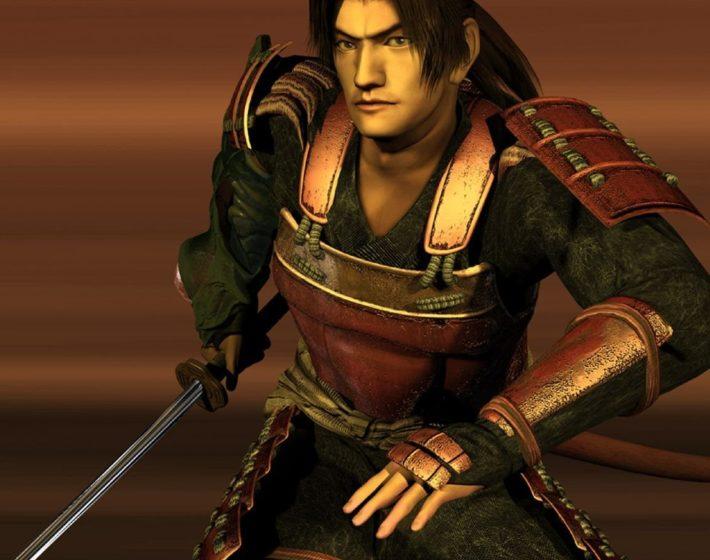 A dádiva dos ninjas com uma nova cara na remasterização de Onimusha [Gameplay]