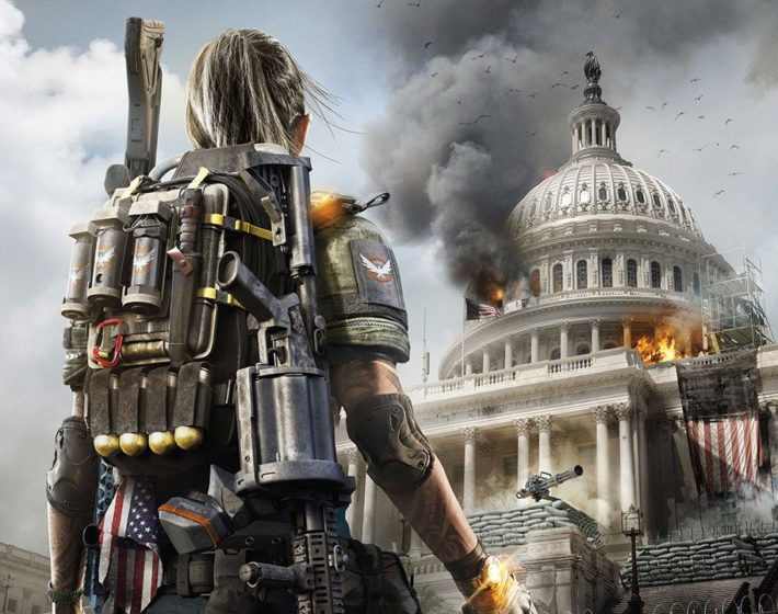 A devastação continua na Beta de The Division 2  [Gameplay]