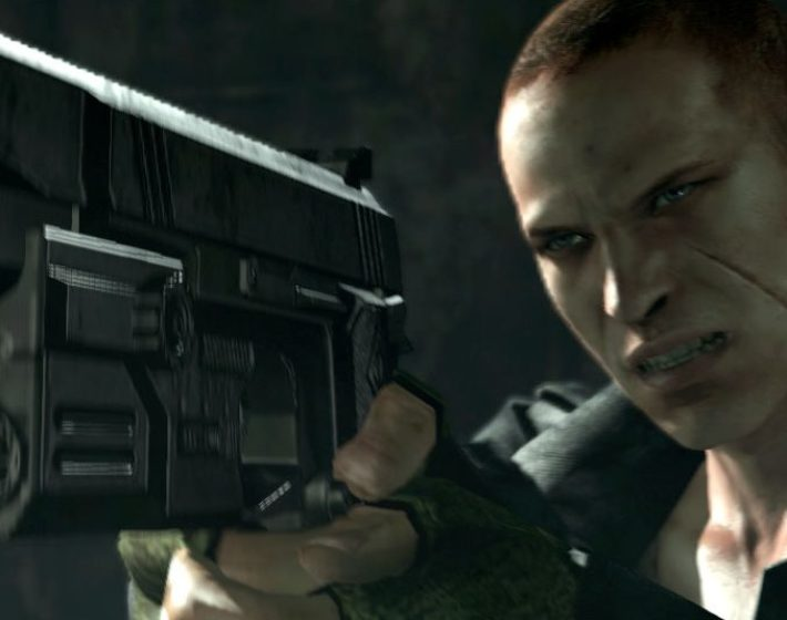 Do céu ao inferno com Resident Evil 6 [Gameplay]