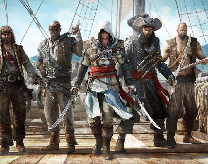 Assassin's Creed está bem longe de acabar