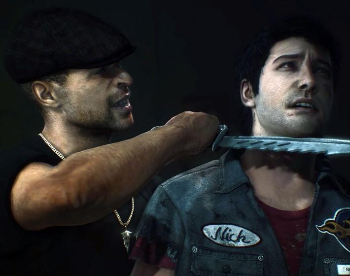 DLC de Dead Rising 3 não terá modo cooperativo