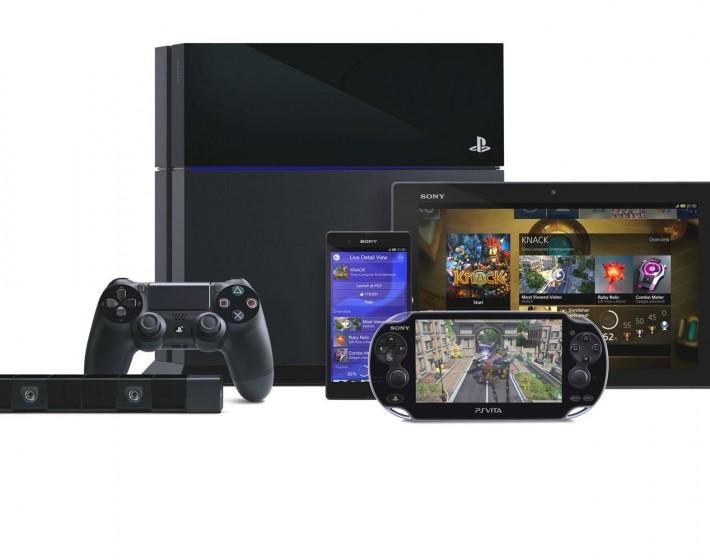 Sony começa a enviar convites para o Beta do PlayStation Now