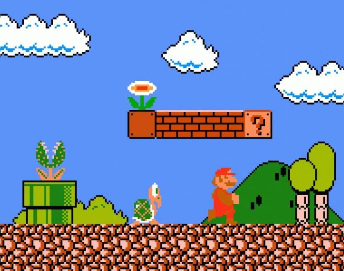 Pode esperar sentado: Mario não deve chegar aos smartphones